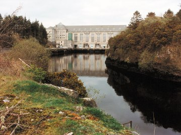 Ardnacrusha Hydroelectricity Station