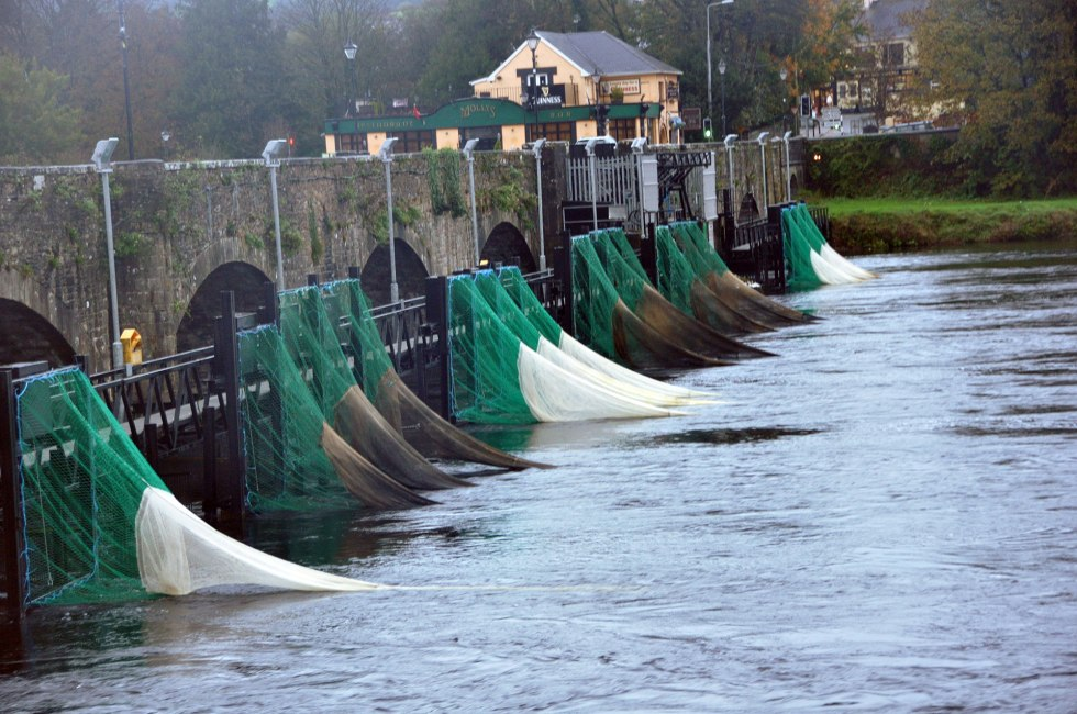 Killaloe-eel-weir